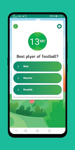 BINGO QUIZE android2mod screenshots 5