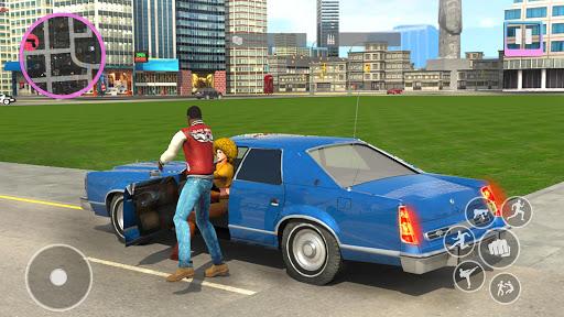 Grand City Robbery Crime Mafia Gangster Kill Game 1.7 Screenshots 1