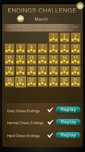 Chess Apkfinish screenshots 7