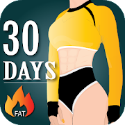 Female Fitness Pal - Women Workout at Home