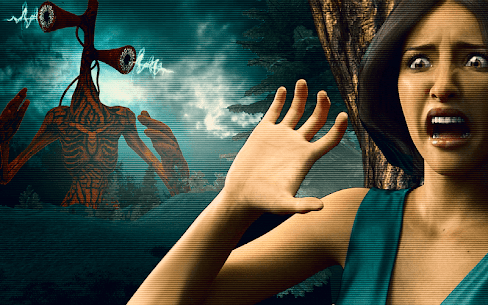 Siren Head Granny Horror Game APK + MOD (Unlimited Money) 1