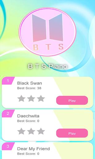 Life Goes On BTS Piano Game Magic 1.4 screenshots 1