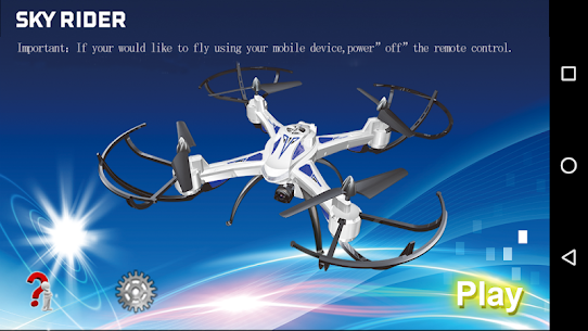 Sky Rider Drones  On Pc | How To Download (Windows 7, 8, 10 And Mac) 1