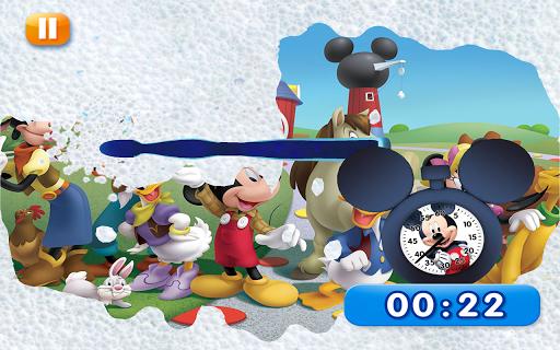Disney Magic Timer by Oral-B 6.2.2 Screenshots 6