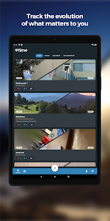 Download #time by Enlaps For PC Windows and Mac apk screenshot 6
