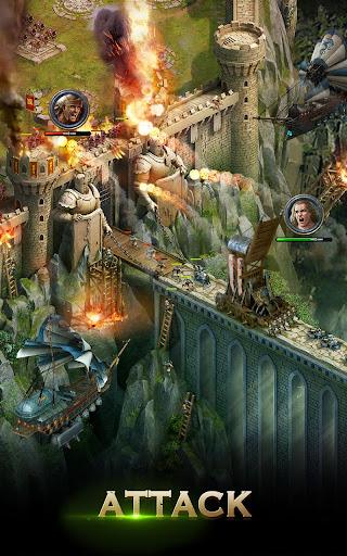 Age of Kings: Skyward Battle 3.7.0 screenshots 6