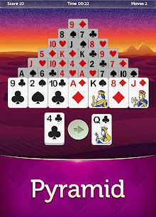 Magic Solitaire – Card Games Patience 6