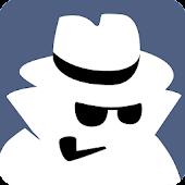 icono InBrowser - Browser Incógnito