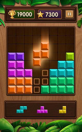 Brick Block Puzzle Classic 2020 4.0.1 screenshots 9