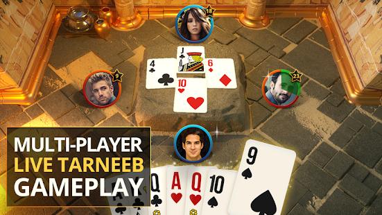 Tarneeb Masters لعبة طرنيب Apk Download For Android