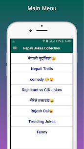 Nepali Jokes  Apps For Pc (Windows And Mac) Free Download 2