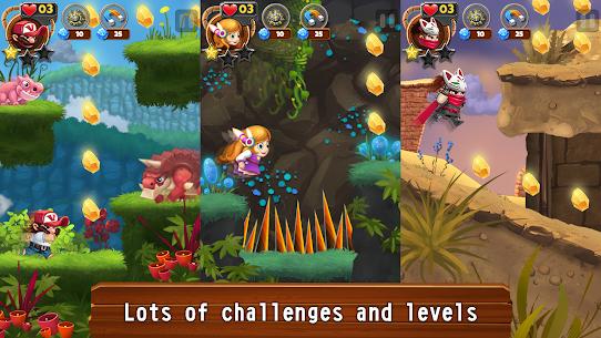 Super Jungle Jump 2