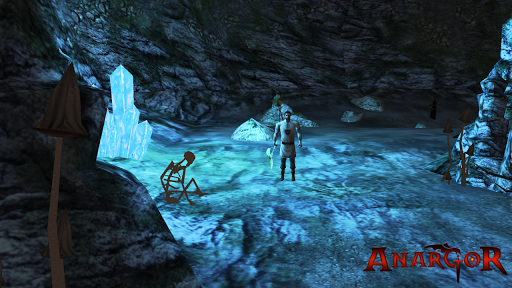 Anargor - 3D RPG FREE For PC Windows (7, 8, 10, 10X) & Mac Computer Image Number- 19