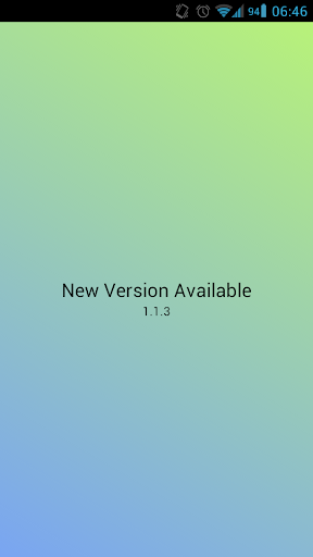 New Version Available 2.0.431-1989 screenshots 2