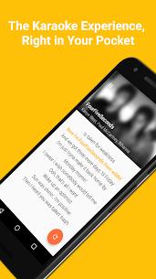 QuickLyric – Instant Lyrics Premium Mod Apk (Premium Unlocked) 2