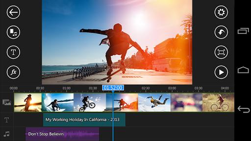 PowerDirector - Bundle Version 6.5.1 Screenshots 1