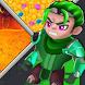 ヒーローレスキュープリンセス-引き出す:ピンパズル - Androidアプリ