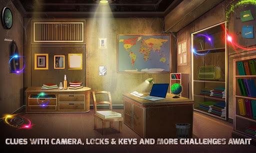 Escape Room Hidden Mystery - Pandemic Warrior 4.4 screenshots 7
