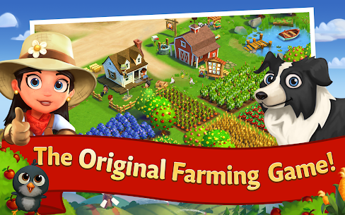 FarmVille 2: Country Escape APK MOD 18.6.7232 (Menu, Free Shopping) 7