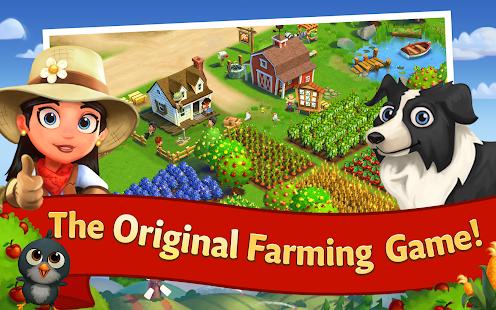 FarmVille 2: Country Escape screenshots 7