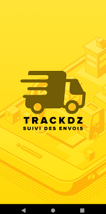 Trackdz – Track your parcels easy and fast 1