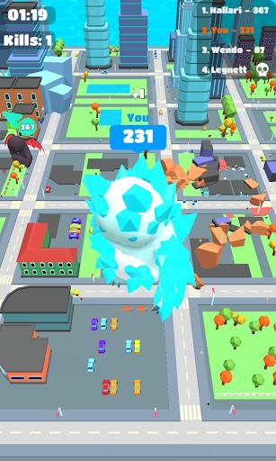 Grow your Monster  screenshots 4