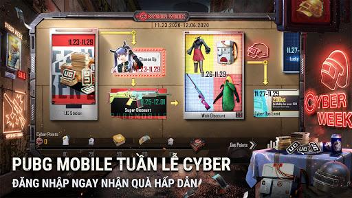 Télécharger Gratuit PUBG MOBILE VN - CHỈ 600MB APK MOD (Astuce) screenshots 1