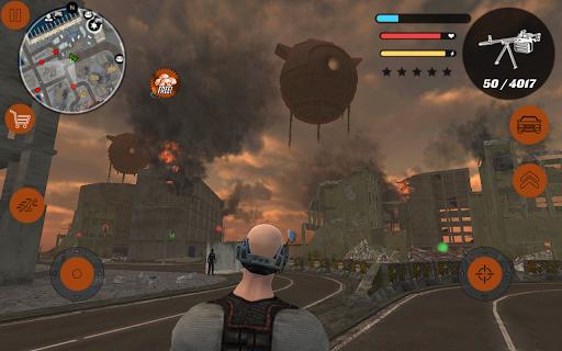 Alien War: The Last Day 1.5 Pc-softi 3