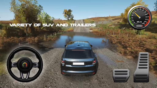 Offroad Jeep Simulator android2mod screenshots 4