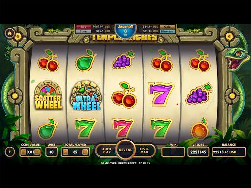 RSFun - New Casino Slot Games & Slot Machines 2021  Screenshots 7