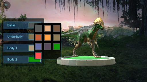 Pachycephalosaurus Simulator 1.0.4 screenshots 8