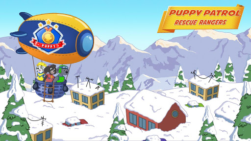 Puppy Rangers: Rescue Patrol  screenshots 7