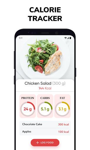 BetterMe: Home Workouts & Diet 4.0.4 Screenshots 4