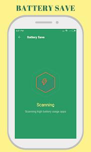 Ssafe Security – junk virus cleaner 3