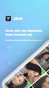 ySeek 1