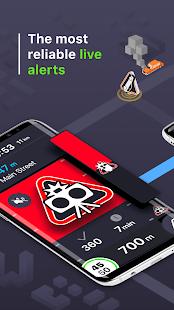 Coyote: Alerts, GPS & traffic 11.3.1441 Screenshots 1