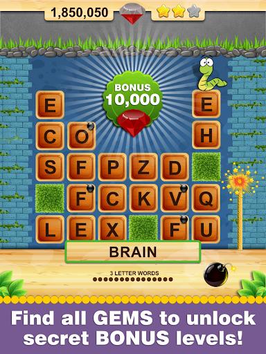 Word Wow - Brain training fun 2.2.72 screenshots 5