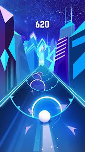 Beat Roller - Music Ball Race 1.39 Screenshots 4