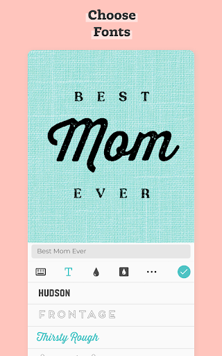 PicCollage - Grid, Greeting & Photo Collage Maker  Screenshots 6