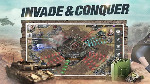 CROSSFIRE: Warzone - Strategy War Game 10106 screenshots 14