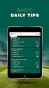 Betting Tips Football 1.2.52 Screenshots 10