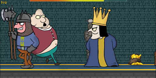 Murder: Be The King 1.6.3 Screenshots 4