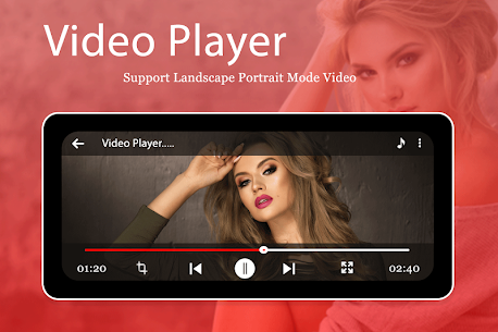 HD Indian Video Player : 4K HD Video Player 1.7 APK Mod Latest Version 2