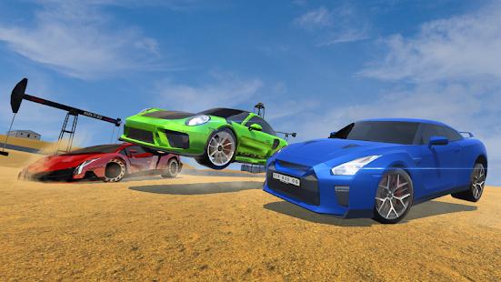 Lambo&GTR&GT 1.2 Screenshots 12