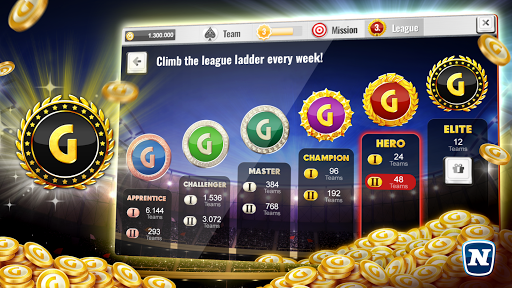 Gaminator Casino Slots - Play Slot Machines 777  screenshots 24