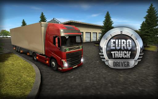 Euro Truck Evolution (Simulator)  Screenshots 7
