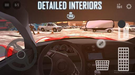 Real Car Parking : Driving Street 3D 2.6.1 Screenshots 14