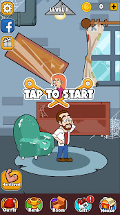 Home Pin - How To Loot? - Pull Pin Puzzle 3.3.8 Screenshots 5
