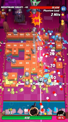 Bricks N Heroes  screenshots 1
