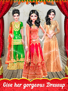 Indian Girl Royal Wedding - Arranged Marriage 7.0 screenshots 4